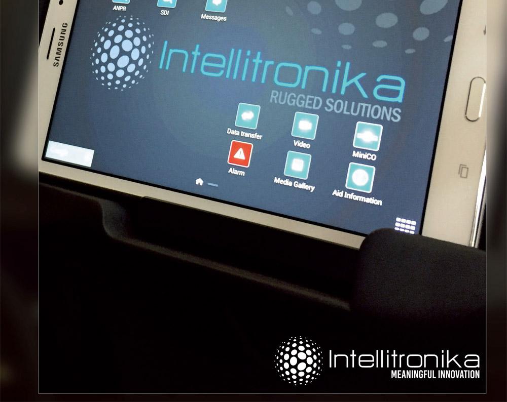 Intellitronika Company Profile 2016
