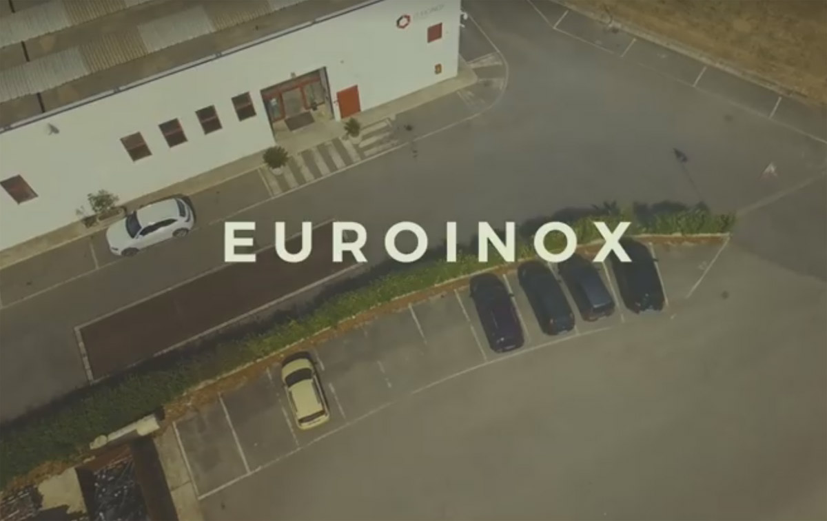 Euroinox – Video – Settembre 2017