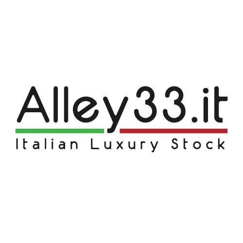 ALLEY33 Restyling Logo  Febbraio 2018