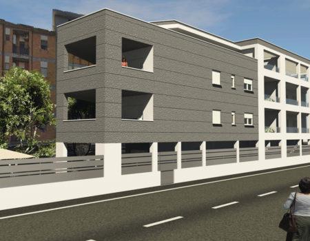 FAS Immobiliare – Rendering 3D – Maggio 2019