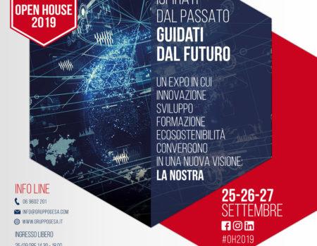 Gruppo Gesa – Open House 2019